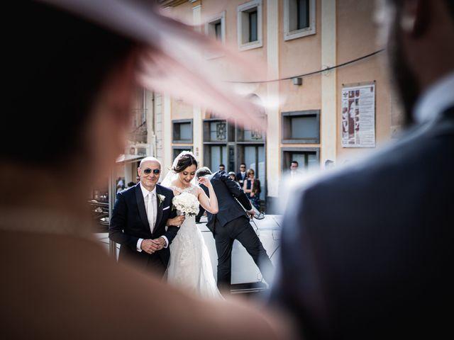 Il matrimonio di Antonio e Carla a Bronte, Catania 45