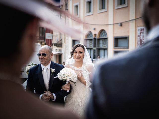 Il matrimonio di Antonio e Carla a Bronte, Catania 46