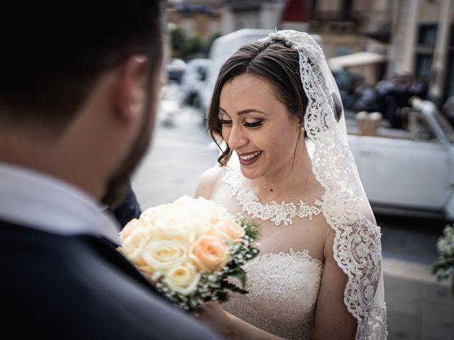 Il matrimonio di Antonio e Carla a Bronte, Catania 47