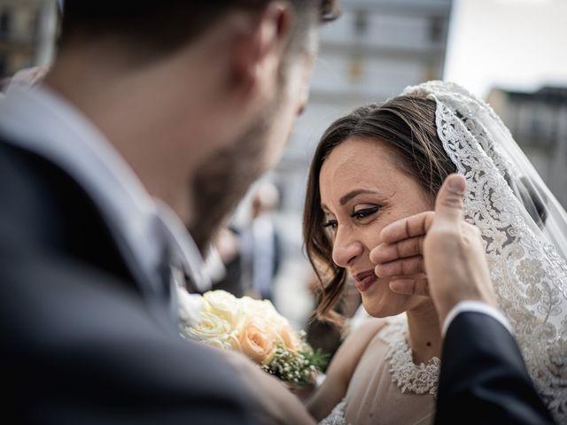 Il matrimonio di Antonio e Carla a Bronte, Catania 48