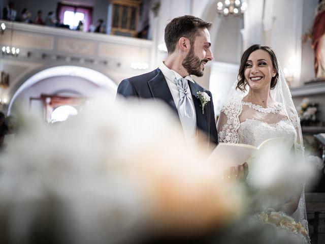 Il matrimonio di Antonio e Carla a Bronte, Catania 49