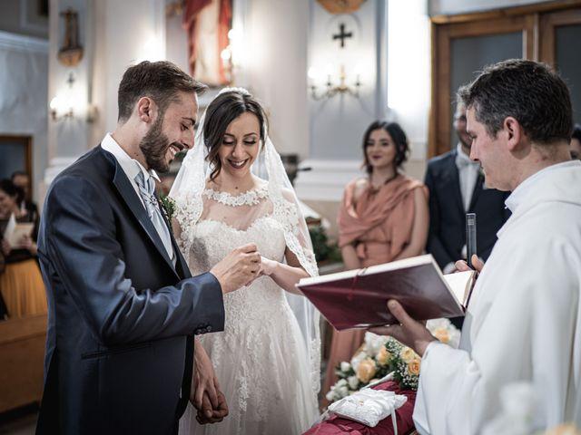 Il matrimonio di Antonio e Carla a Bronte, Catania 50