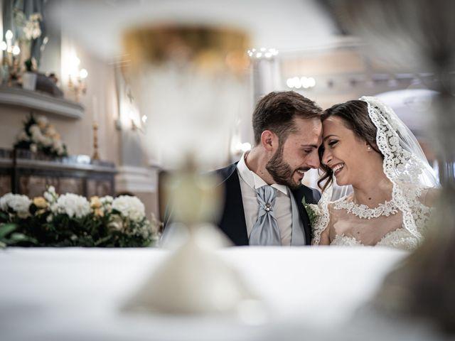 Il matrimonio di Antonio e Carla a Bronte, Catania 51