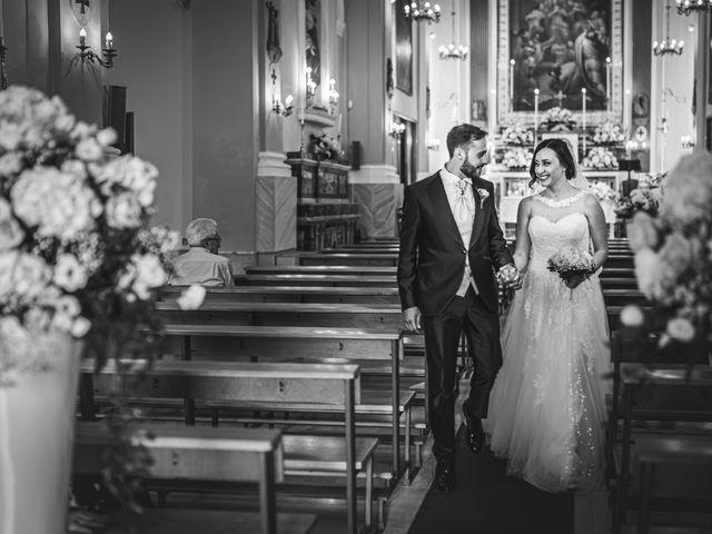 Il matrimonio di Antonio e Carla a Bronte, Catania 52