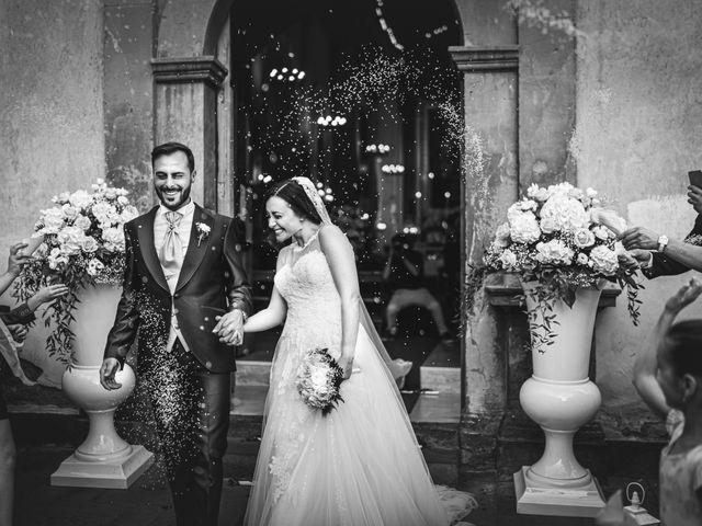 Il matrimonio di Antonio e Carla a Bronte, Catania 53