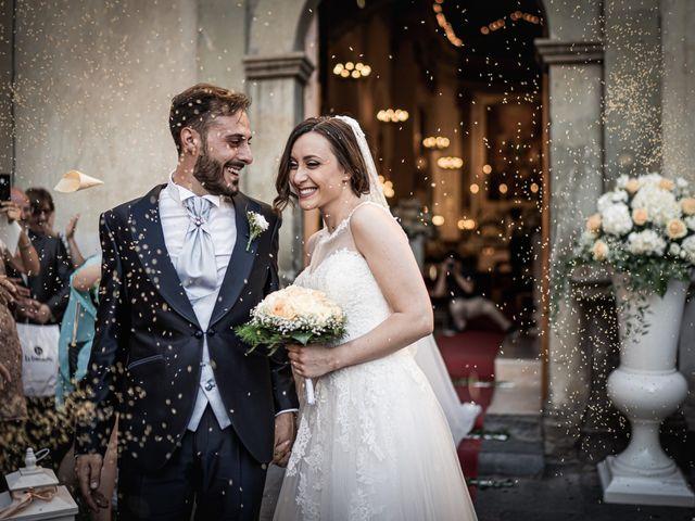 Il matrimonio di Antonio e Carla a Bronte, Catania 54