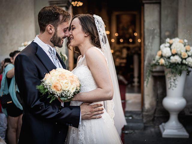 Il matrimonio di Antonio e Carla a Bronte, Catania 55