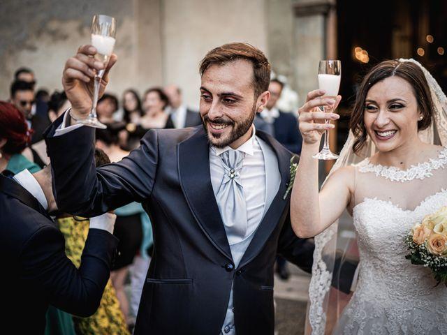 Il matrimonio di Antonio e Carla a Bronte, Catania 56