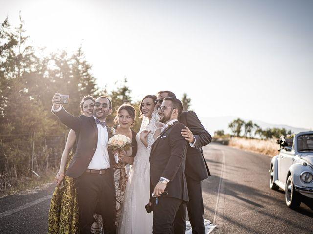 Il matrimonio di Antonio e Carla a Bronte, Catania 57