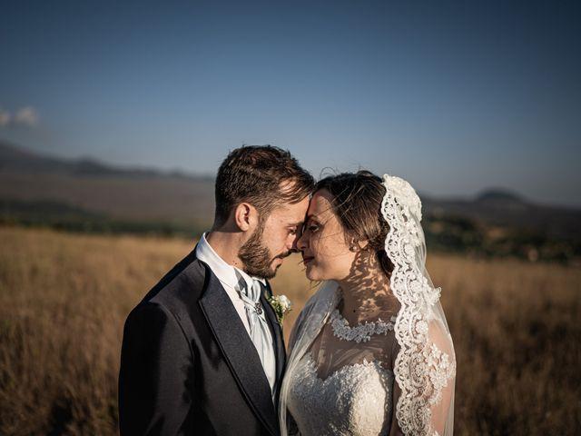 Il matrimonio di Antonio e Carla a Bronte, Catania 58