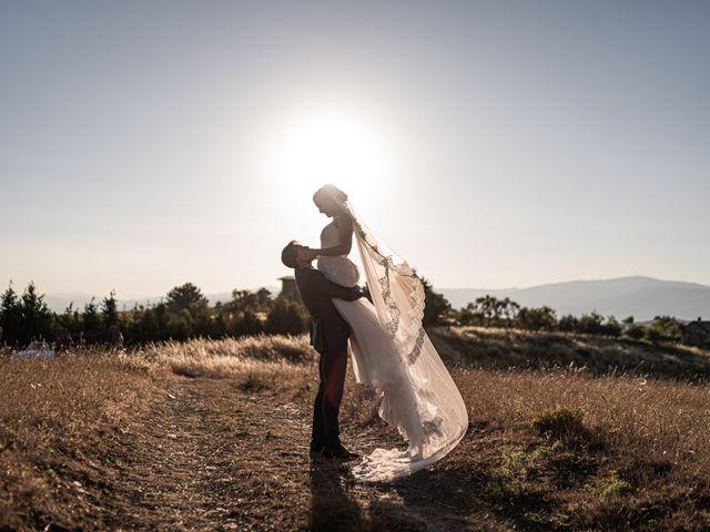 Il matrimonio di Antonio e Carla a Bronte, Catania 60