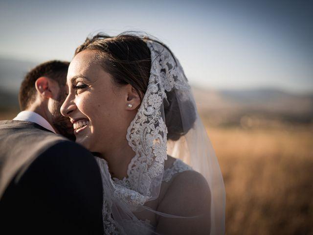 Il matrimonio di Antonio e Carla a Bronte, Catania 61