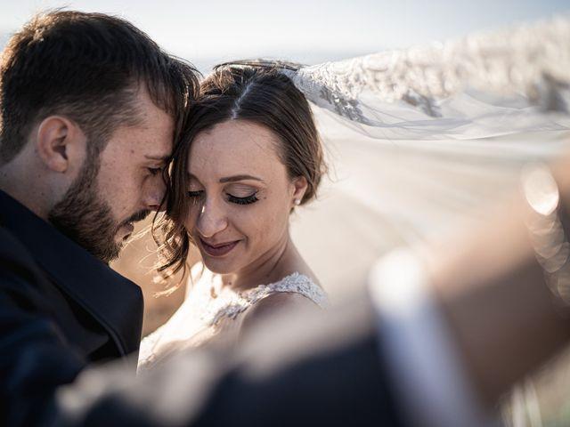 Il matrimonio di Antonio e Carla a Bronte, Catania 62