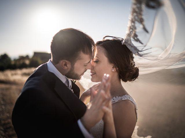 Il matrimonio di Antonio e Carla a Bronte, Catania 63