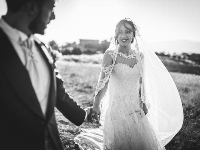Il matrimonio di Antonio e Carla a Bronte, Catania 65