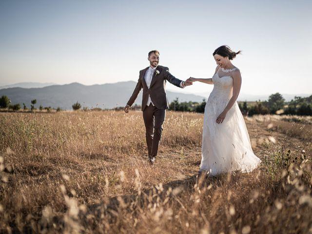 Il matrimonio di Antonio e Carla a Bronte, Catania 66