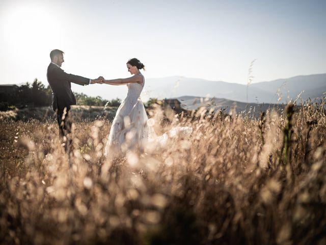 Il matrimonio di Antonio e Carla a Bronte, Catania 67