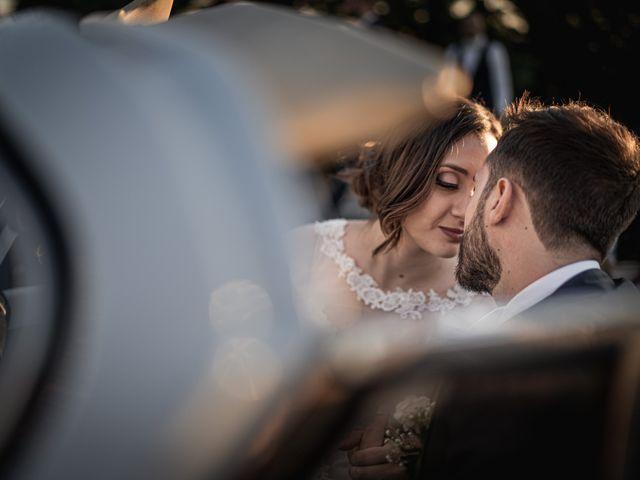 Il matrimonio di Antonio e Carla a Bronte, Catania 70