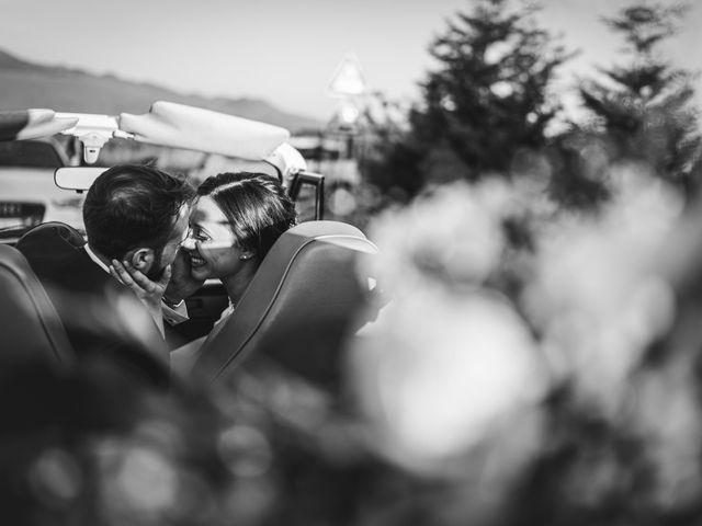 Il matrimonio di Antonio e Carla a Bronte, Catania 71