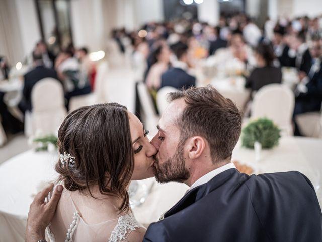 Il matrimonio di Antonio e Carla a Bronte, Catania 83