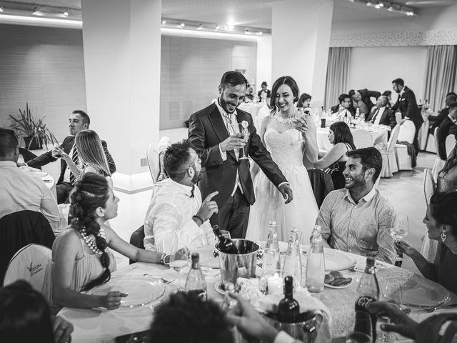 Il matrimonio di Antonio e Carla a Bronte, Catania 84
