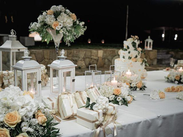 Il matrimonio di Antonio e Carla a Bronte, Catania 88
