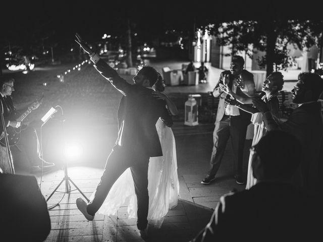 Il matrimonio di Antonio e Carla a Bronte, Catania 94