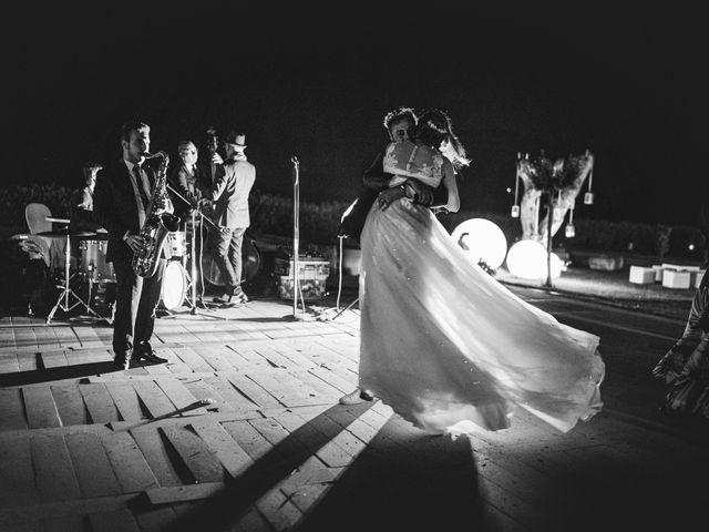 Il matrimonio di Antonio e Carla a Bronte, Catania 95