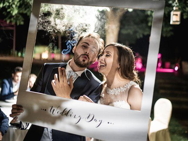 Il matrimonio di Antonio e Carla a Bronte, Catania 96