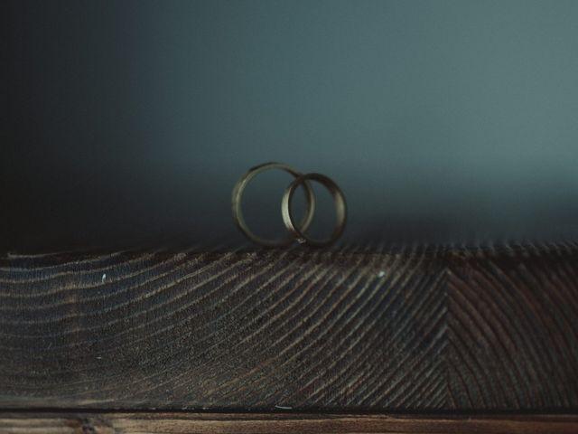 Il matrimonio di Etienne e Eline a Firenze, Firenze 8