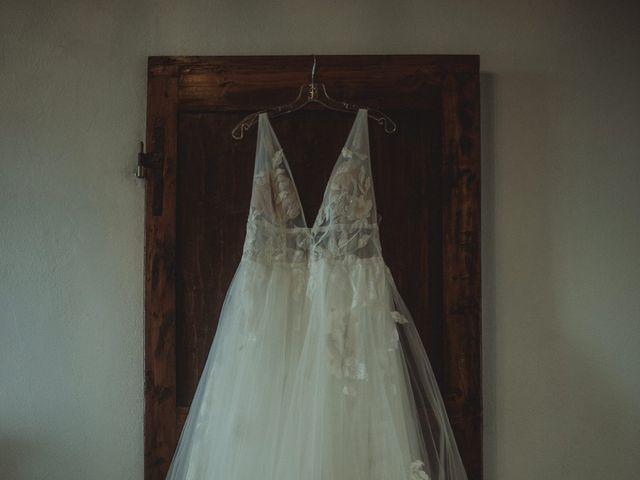 Il matrimonio di Etienne e Eline a Firenze, Firenze 18