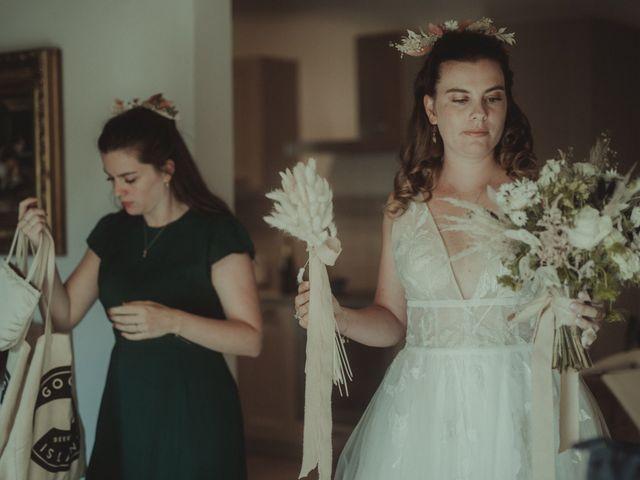 Il matrimonio di Etienne e Eline a Firenze, Firenze 31