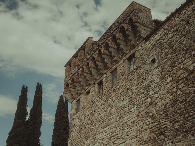 Il matrimonio di Etienne e Eline a Firenze, Firenze 34