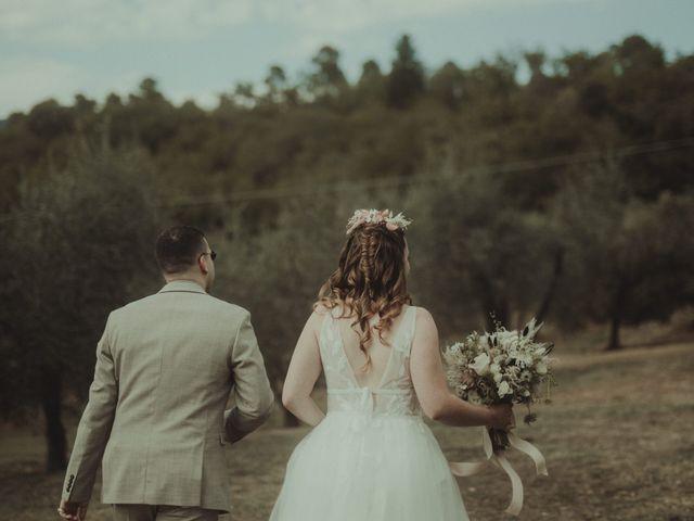 Il matrimonio di Etienne e Eline a Firenze, Firenze 41