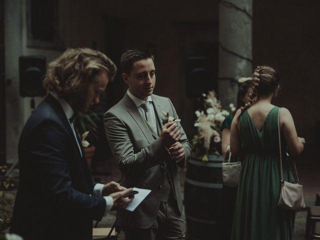 Il matrimonio di Etienne e Eline a Firenze, Firenze 43