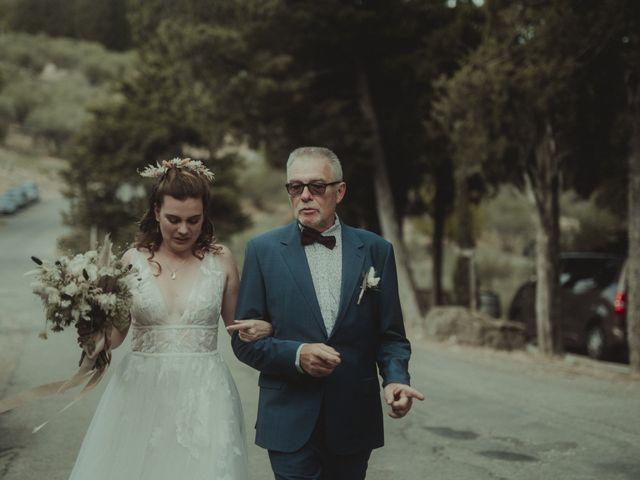 Il matrimonio di Etienne e Eline a Firenze, Firenze 44
