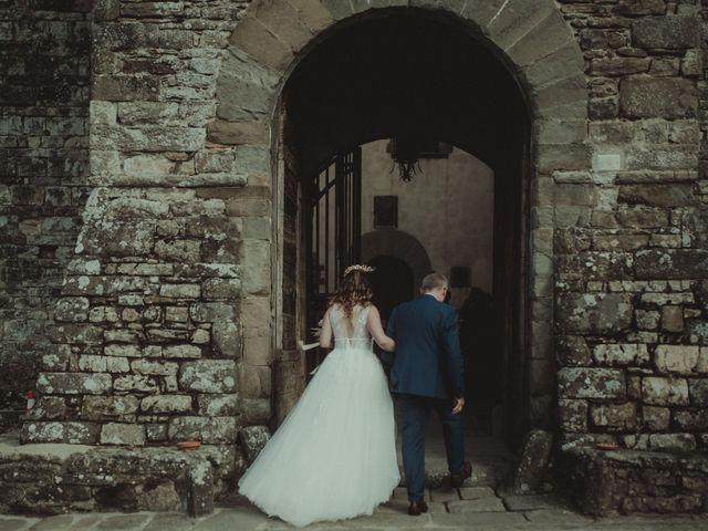 Il matrimonio di Etienne e Eline a Firenze, Firenze 47