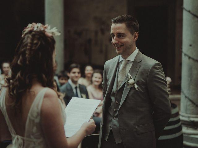 Il matrimonio di Etienne e Eline a Firenze, Firenze 66