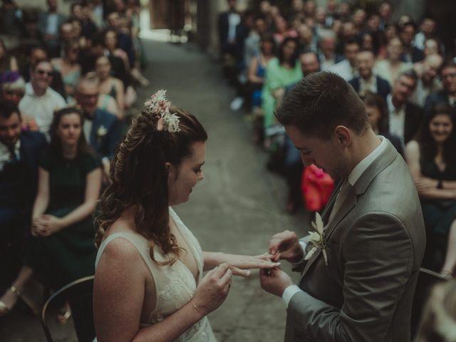 Il matrimonio di Etienne e Eline a Firenze, Firenze 69