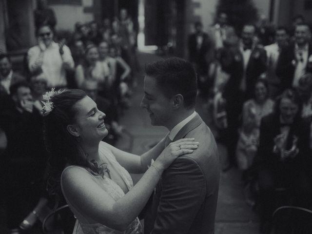 Il matrimonio di Etienne e Eline a Firenze, Firenze 70