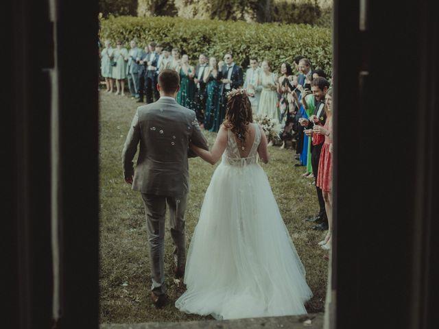 Il matrimonio di Etienne e Eline a Firenze, Firenze 74
