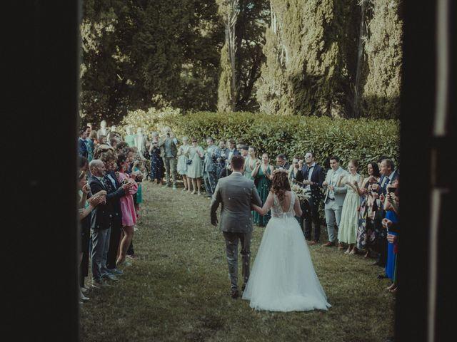 Il matrimonio di Etienne e Eline a Firenze, Firenze 76