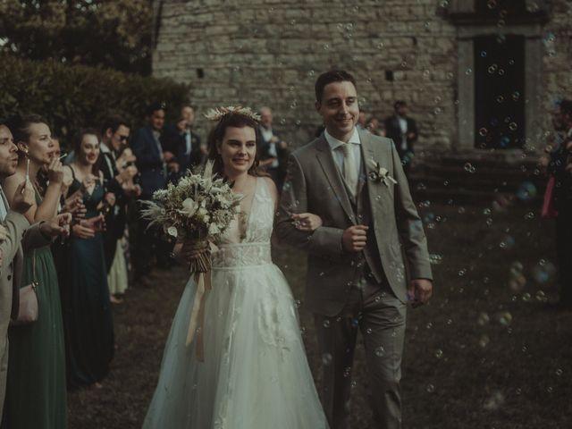 Il matrimonio di Etienne e Eline a Firenze, Firenze 79