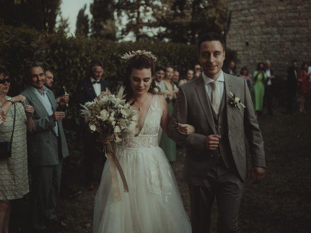 Il matrimonio di Etienne e Eline a Firenze, Firenze 80