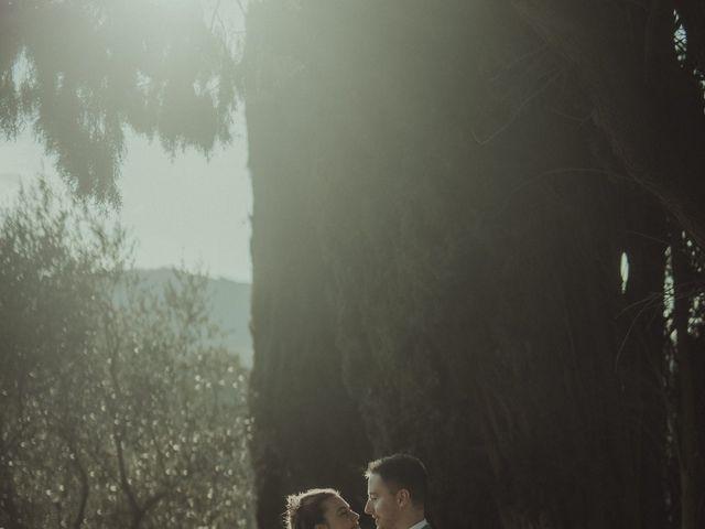 Il matrimonio di Etienne e Eline a Firenze, Firenze 85