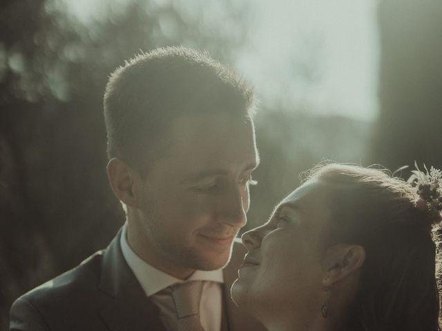 Il matrimonio di Etienne e Eline a Firenze, Firenze 89
