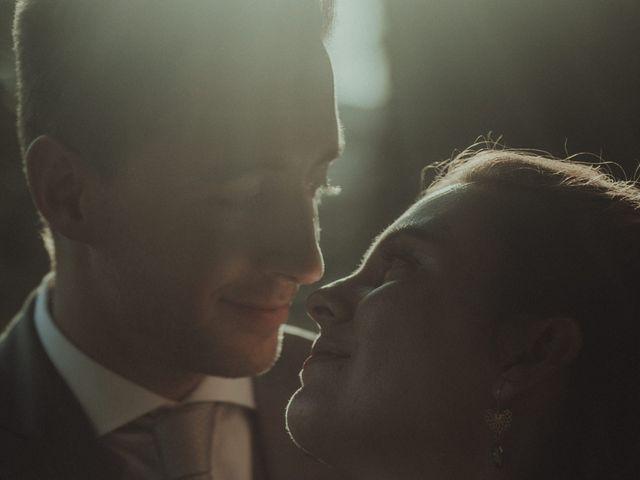 Il matrimonio di Etienne e Eline a Firenze, Firenze 90