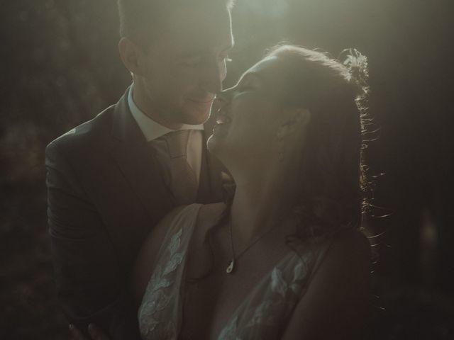 Il matrimonio di Etienne e Eline a Firenze, Firenze 91
