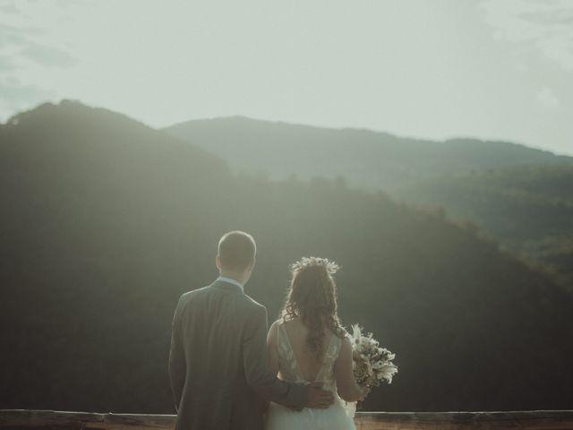 Il matrimonio di Etienne e Eline a Firenze, Firenze 98