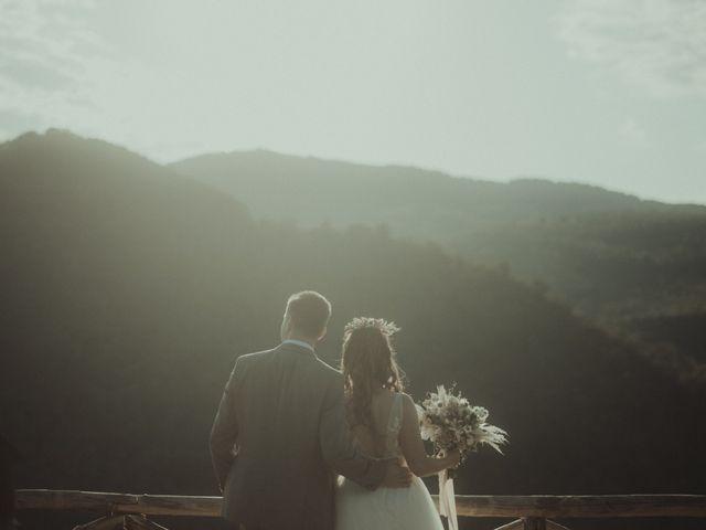 Il matrimonio di Etienne e Eline a Firenze, Firenze 99